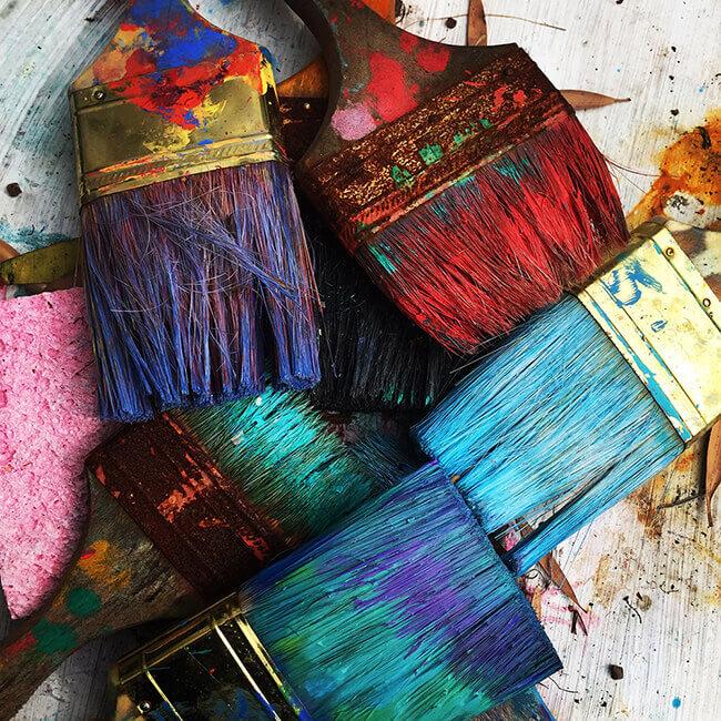 Kolory ścian w pokoju dziewczynki